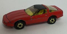 Image result for 1982 hot wheels 80 corvette