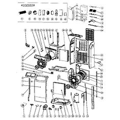 Ryobi RY26500 Parts List and Diagram : eReplacementParts
