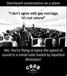 This is a paraphrased Russell Howard joke. Very funny delivery! Russell Howard, Speed Of Sound, Faith In Humanity, Atheist, The Funny, Funny Shit, Funny Stuff, Funny Humor, Hilarious