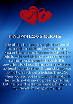 10 best italian love quotes, poems and phrases - Italian Love Phrases, Italian Love Quotes, Italian Sayings, Beautiful Love Quotes, Love Quotes For Her, Cute Love Quotes, Sweet Love Words, Cute I Love You, Romantic Words