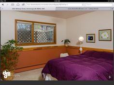 Ian's bedroom (before)