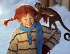 Pippi - Astrid Lindgren