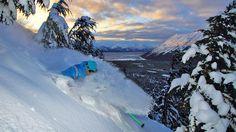 Where to Ski, Despite Rising Temperatures