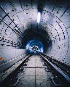 tunnel boyz by brxson