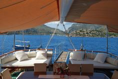 How to Private Gulet Cruises ? – Superyachts News, Luxury Yachts ...