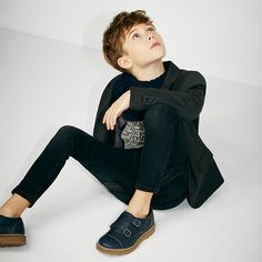 IT´S WINTER | KIDS-EDITORIALS | ZARA United States