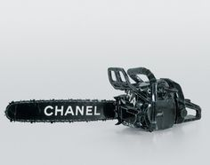 Chanel selon Tom Sachs