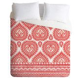 Found it at AllModern - <strong>DENY Designs</strong> Aimee St Hill Decorative Duvet Cover Collection