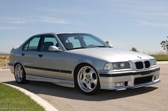 Bmw E36 M3 Wheels