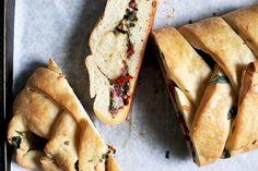 Italian Appetizer Bread recipe on Food52