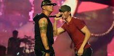 Armario de Noticias: Enrique Iglesias estrena sencillo a dúo con Wisin