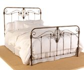 The American Iron Bed Co - Reproductions - American Dreams Iron Beds Black Headboard, Headboard Ideas, Headboards, Pop Up Trundle, Antique Iron Beds, Victorian Irons, Cast Iron Beds, Bedroom Closet Design, Master Bedroom