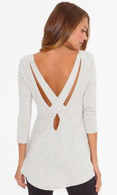 Sleeveless Top - beyond basic top by VIDA VIDA New For Sale Cheap Price Outlet Cheap Huge Surprise Discounts 35wNy