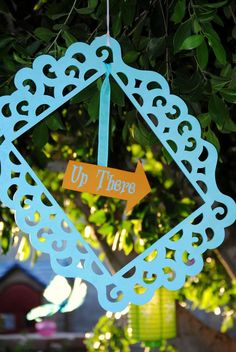 Alice in Wonderland, Mad Tea Party Birthday Party Ideas | Photo 22 of 36
