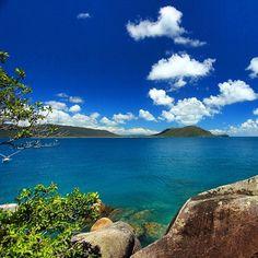 Instagram photo by @fitzroyisland (Fitzroy Island Resort) | Iconosquare #thisisqueensland
