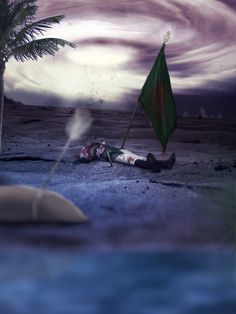 AlAbbas by Ultradragon on DeviantArt Ibn Ali, Hazrat Ali, Ali Islam, Islam Quran, Battle Of Karbala, 10 Muharram, Imam Hussain Karbala, Karbala Photography, Islamic Paintings