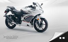 Kawasaki Ninja 250R 2011 - Galerie de photos - Moto Journal