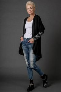 Womens Clothing in NZ - Fashion Boutique in Wellington   BoxHill Stay Warm, Fashion Boutique, Wool Blend, Cardigans, Normcore, Clothes For Women, Stylish, Long Sleeve, Casual