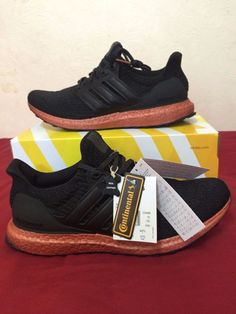 "d005a4bfa0e ADIDAS ULTRA BOOST 3.0 ""TECH RUST"