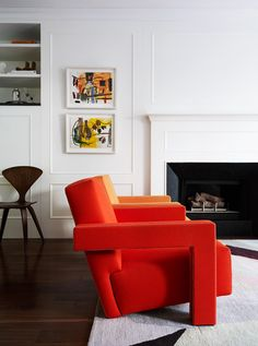 New York Apartment | Arent&Pyke