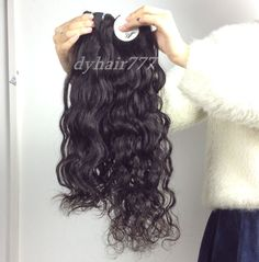 DYHair777 Cambodian natural wave human hair extensions. http://www.dyhair777.com/Cambodian-Virgin-Hair.html