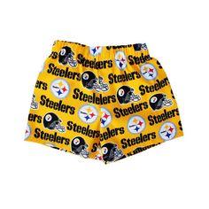 f3cb9e488ce Pittsburgh Steelers, Boxer Shorts, NFL Team, Steeler Kids, Gift For Boys,  Kids Gifts, Boy Underwear, American Football, 2t 3t 4t, Boy Pjs