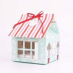 Patissiere Cake Box Set of 12 by JoyfulWayCakes on Etsy