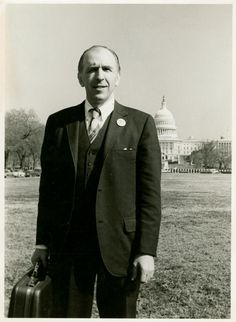 Franklin Kameny (May 21, 1925 - October 11, 2011)