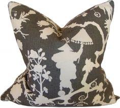 Pebble - Jungle Joy Pillow