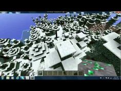 Minecraft LanServer Erstellen Mit Map GermanHD Http - Minecraft server map erstellen
