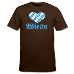 Wiesn Bavaria Premium T-Shirt
