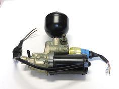 0711 Toyota Camry Hybrid ABS Module 4451030270 Hydraulic