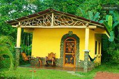 Rainforest Casita with Hot Springs in Aguas Zarcas