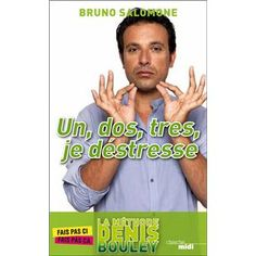 bruno salomone / denis bouley