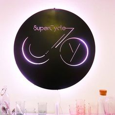 I started with supercyclevienna yesterday and today I am definitelyhellip