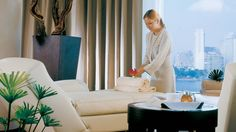 Cairo Spa | Luxury Hotel Cairo | Four Seasons Cairo at Nile Plaza