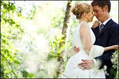 wedding - portrat