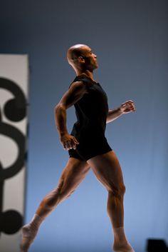 L.A. Dance Rehearsal © Festival Photographer 2013 Stuart Armitt