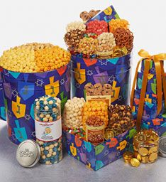 Popcorn, Gifts - The Popcorn Factory