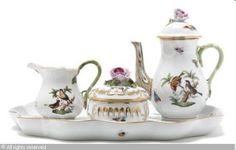Herend China | McLean Furniture Gallery