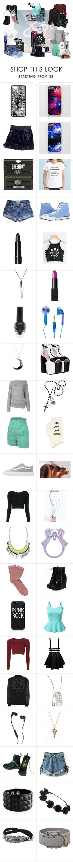 """Thank you so much for 800+ followers! Love you ❤️"" by diana-littlefield ❤ liked on Polyvore featuring Madewell, Hot Topic, Abercrombie & Fitch, Converse, NARS Cosmetics, Moonchild, Care By Me, Rosehound, Jonathan Simkhai and Boohoo"