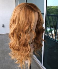 Fox Hair Dye, Dyed Hair, Pretty Hairstyles, Wig Hairstyles, Blonde Lace Front Wigs, Lavender Hair, Human Hair Lace Wigs, Lace Hair, Hair Inspiration