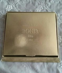 Limited edition deluxe Streets of Gold CD (+ Documentary dvd) ~ 3OH!3 ❤♡