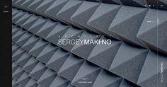Architectural design | Sergey Makhno Workshop