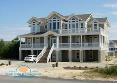 Will Gregg Coldwell Banker Corolla Vacation Rentals  Corolla House  Summer Winds - Summer Winds