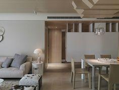 Urban Style HongKong Taiwan Interior Design Ideas College Classes