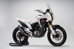 – New 2020 Concept Honda Motorcycles unveiled at EICMA – If these guys can take a and turn into this… The Super-Motard and Adventure bikes – I want to see them do the same with the and haha! For the fourth successive year, Honda's stand at EICMA – … Motos Honda, Honda Grom, Honda Bikes, Honda Cb125, Honda Motorbikes, Marc Marquez, Womens Motorcycle Helmets, Trail Motorcycle, Motorcycle Types