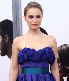 Get a ballerina's lean body by following Natalie Portman's Black Swan workout. - Shape.com