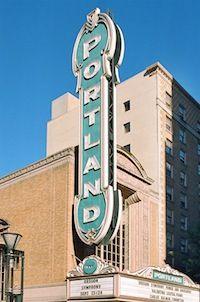 Big Red Arrow Tickets: Best of Portland Walking Tour