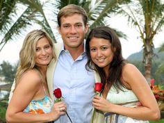 "Best Beach Locations from ABC's ""The Bachelor"": Bachelor Andy Baldwin on Oahu and Kauai, Hawaii. Coastalliving.com"
